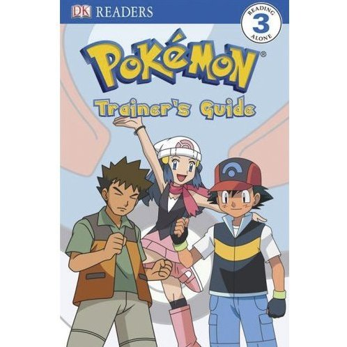 Trainer's Guide (Level 3 Readers) (Hardcover)