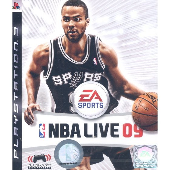 nba live 09 rh play asia com Madden NFL 10 PS3 NBA Live 13 PS3
