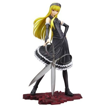 Princess Resurrection 1/7 Scale Pre-Painted PVC Figure: Hime