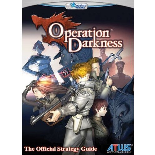 Operation Darkness: The Official Strategy Guide