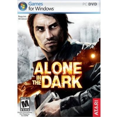 Alone in the Dark (DVD-ROM)