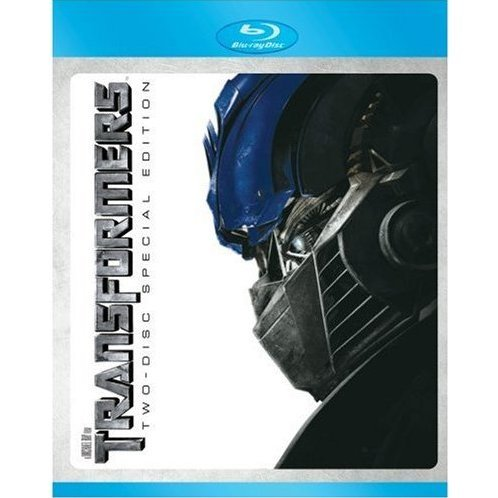 Transformers [Special Edition]