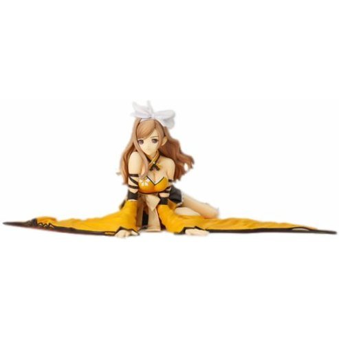 Shining Wind 1/8 Scale Pre-Painted PVC Figure: Kureha