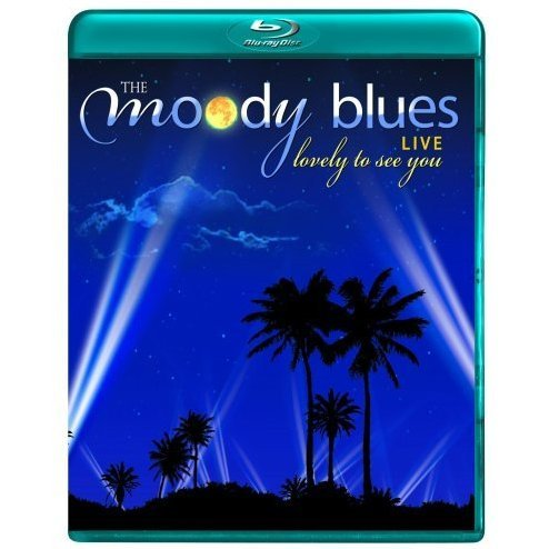 The Moody Blues: Lovely to See You - Live