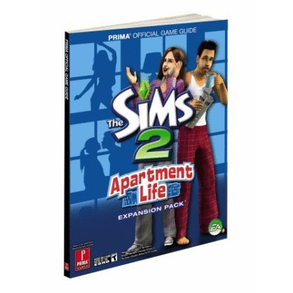 The Sims 2 Apartment Life: Prima Official Game Guide