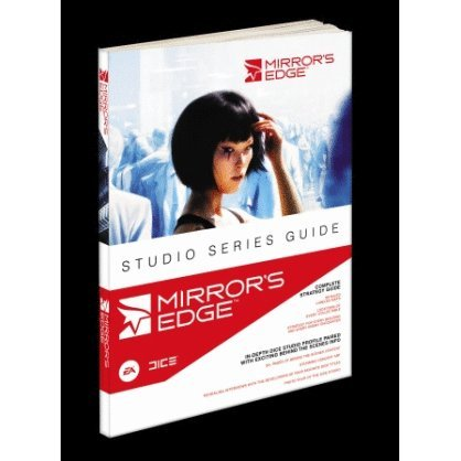 Mirror's Edge: Prima Official Game Guide