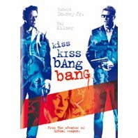 Kiss Kiss Bang Bang [Limited Pressing]