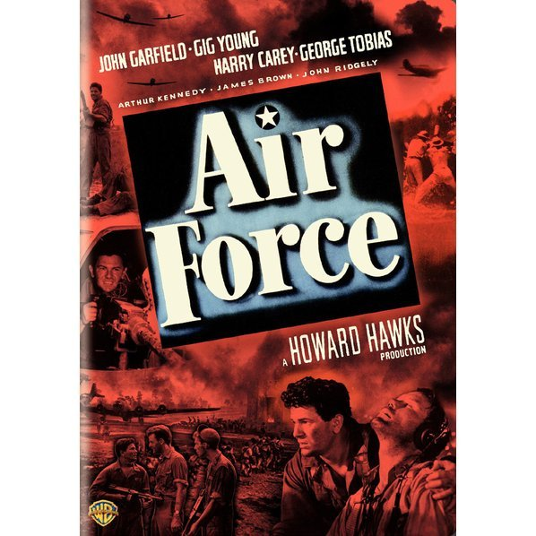 Air Force Special Edition [Limited Pressing]