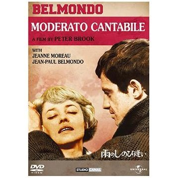 Moderato Cantabile [Limited Edition]