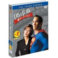 Lois & Clark: New Adventures Of Superman 3rd Set 2