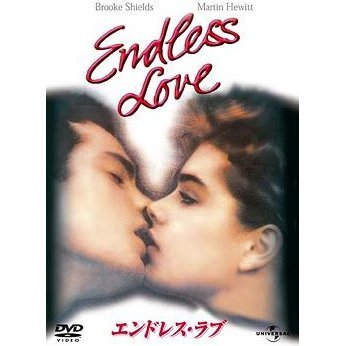 Endless Love [Limited Edition]