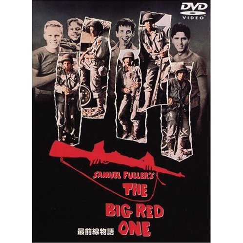 The Big Red One [Limited Pressing]