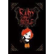 Ruby Gloom's Bible