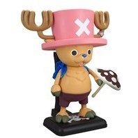 One Piece Pre-Painted Figure: Toni Chopper
