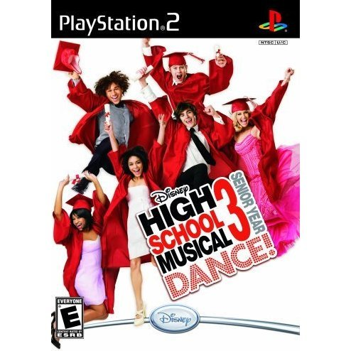High School Musical 3: Senior Year Dance (w/ Mat)