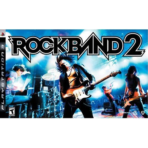 Rock Band 2 (Special Edition Bundle)