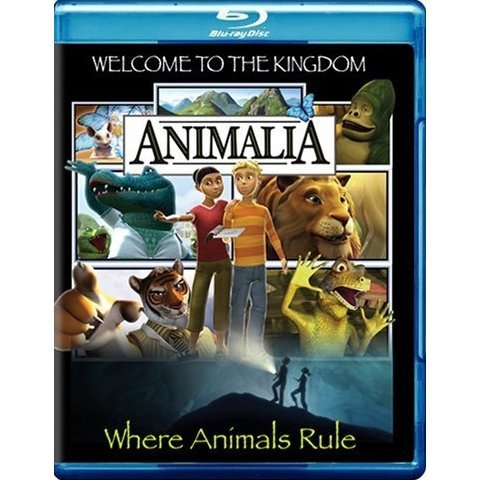 Animalia: Welcome to the Kingdom