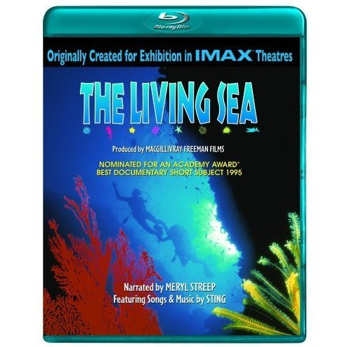 IMAX: The Living Sea