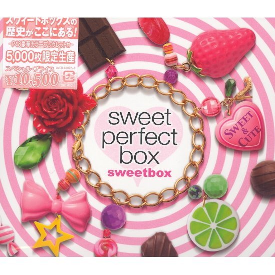 Sweet Perfect Box [Limited Edition]