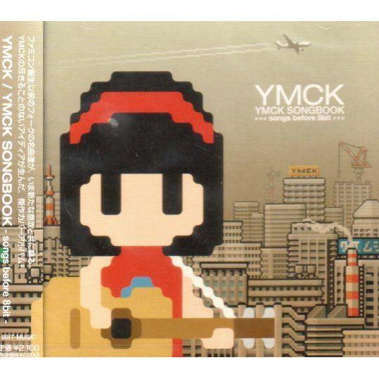 Ymck ymck songbook Songs before 8bit rar