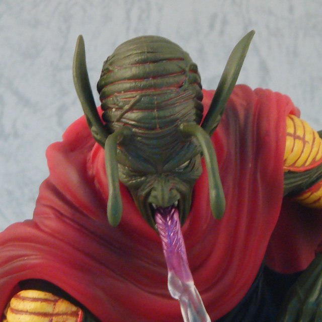 Dragon Ball Z Creatures DX Vol. 2 Non Scale Pre-Painted Figure: Piccolo Daimao