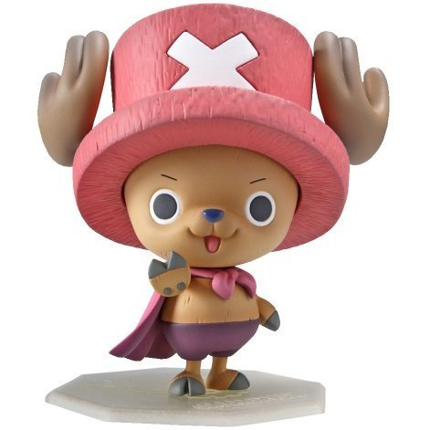 Excellent Model One Piece Neo-EX 1/8 Scale Pre-Painted PVC Figure: Tony Chopper
