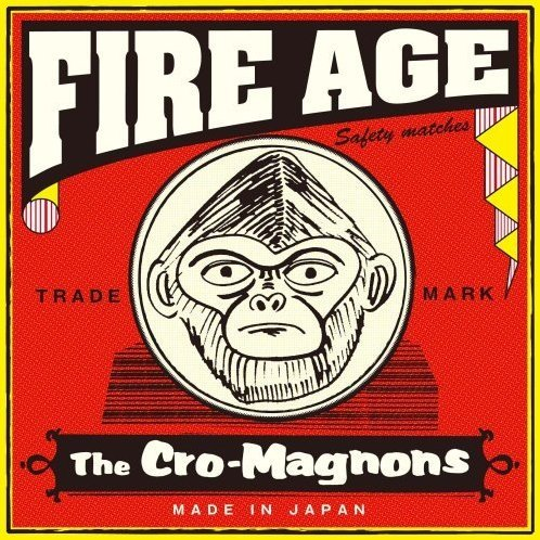Fire Age [Limited Edition]