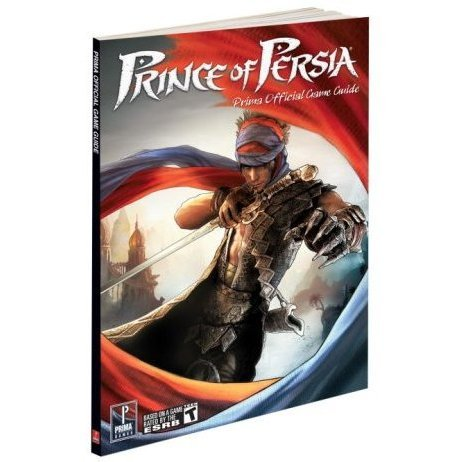 Prince of Persia: Prima Official Game Guide