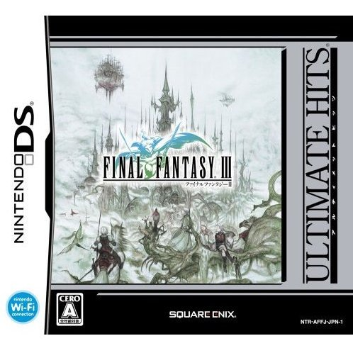 Final Fantasy III (Ultimate Hits)