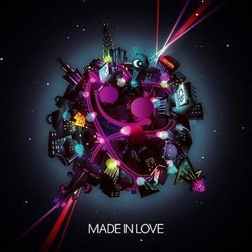 Made In Love