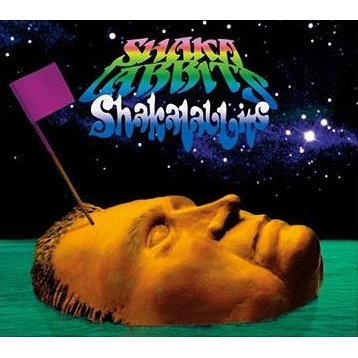Shakalabbits [CD+DVD Limited Edition]
