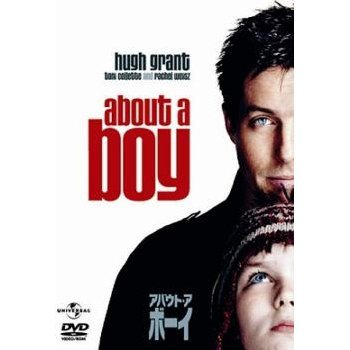 About A Boy [Limited Edition]