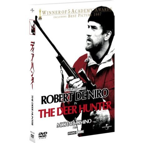 The Deer Hunter 30th Anniversary Collector's Edition [Limited Edition]