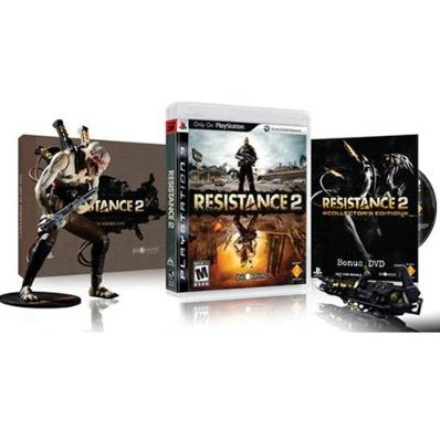 Resistance 2 [Collector's Edition]