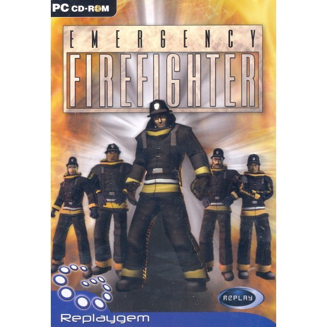 Emergency: Firefighter