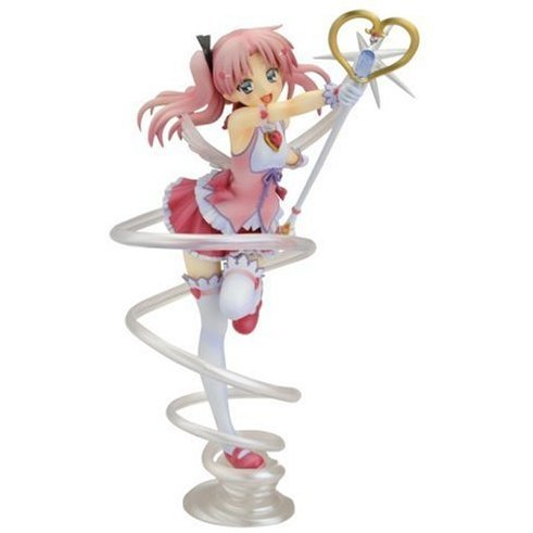 To Heart 2 Another Days 1/8 Scale Pre-Painted PVC Figure: Magical Girl Maryan
