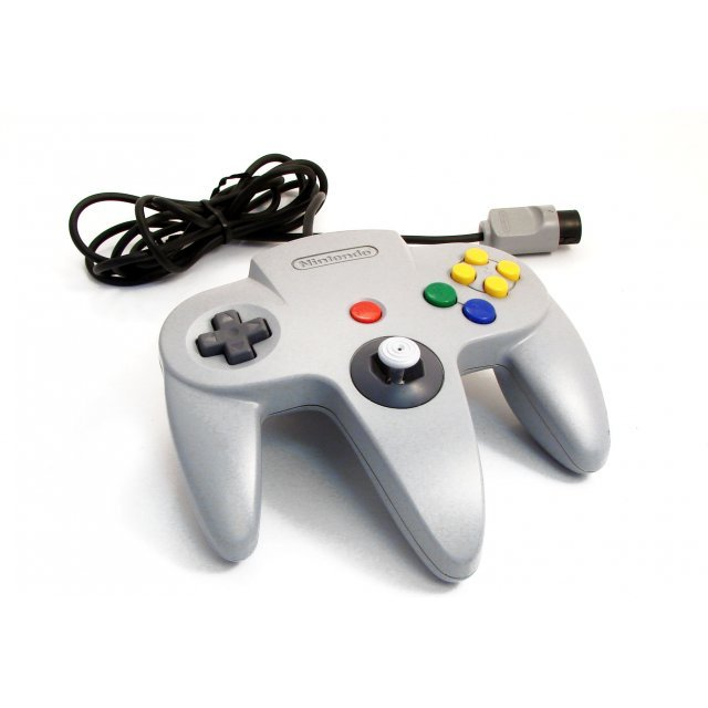 Nintendo 64 Joypad - grey (loose)