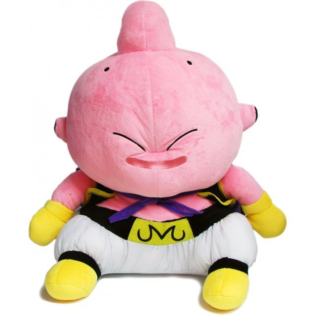 Dragon Ball Z - 60cm Plush Doll: Majin Buu (Smile Version)