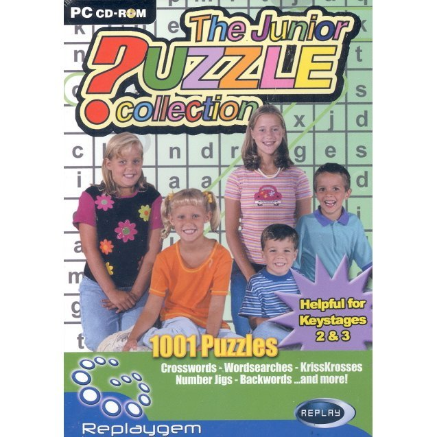 The Junior Puzzle Collection