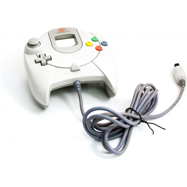 Dreamcast Controller (loose)
