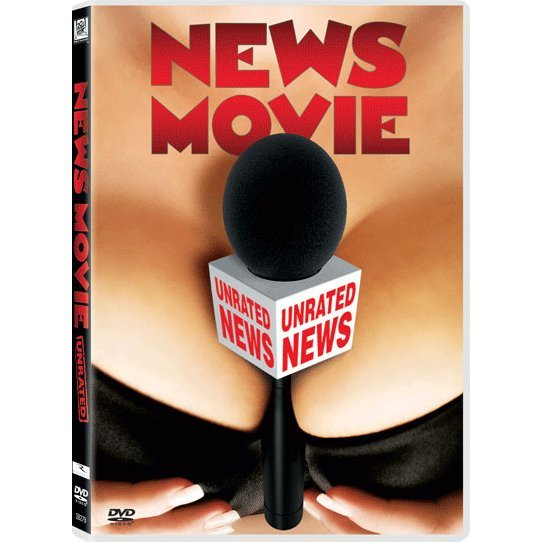 News Movie [Unrated Version]