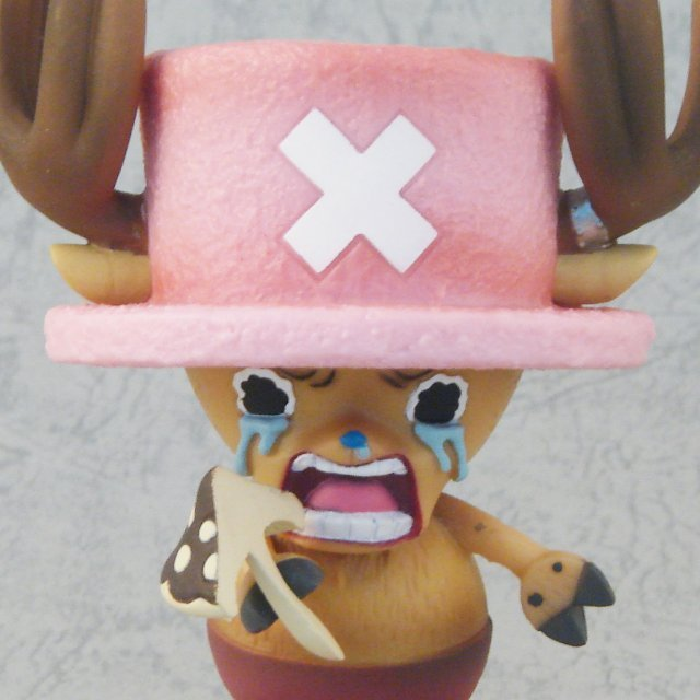 One Piece Mini Figure: Chopper (Version C)