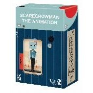 Scarecrowman 2 [DVD+Figure Limited Edition]