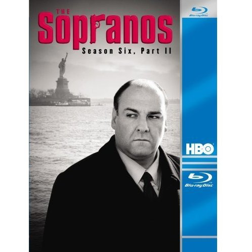 The Sopranos - Season 6 Part 2
