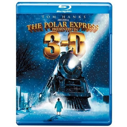 The Polar Express 3D [Limited Edition]