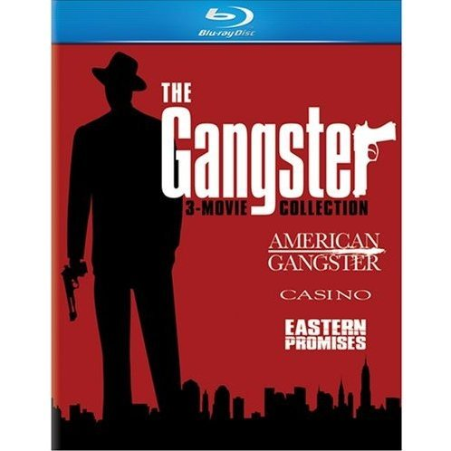 The Gangster (3-Movie Collection)