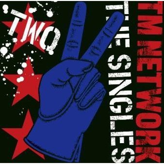 Tm Network The Singles Two [Limited Edition]