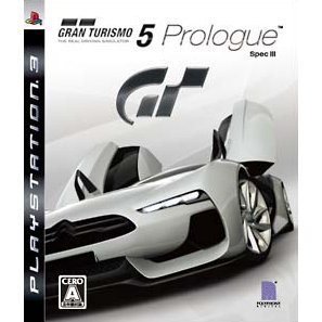 Gran Turismo 5 Prologue Spec III