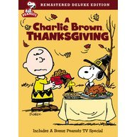 A Charlie Brown Thanksgiving Special Edition