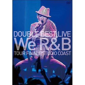 Double Best Live We R&B
